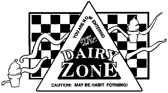 The Dairy Zone