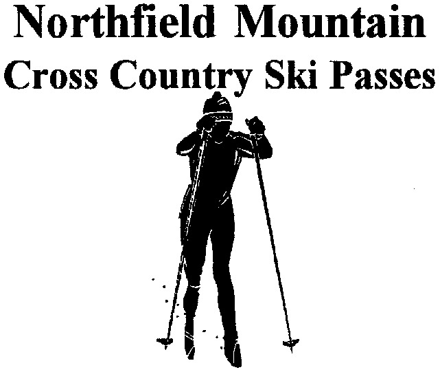 Northfield Mountain Cross Country Ski Passes