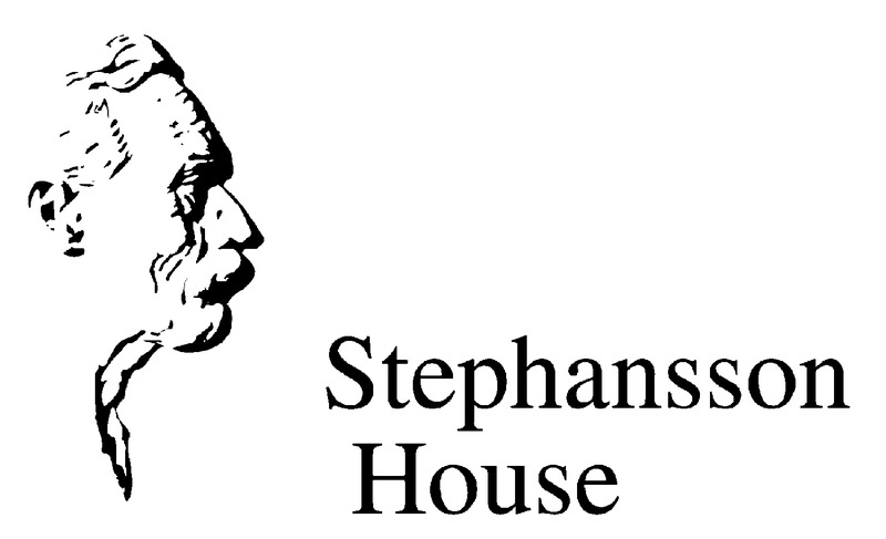 Stephansson House