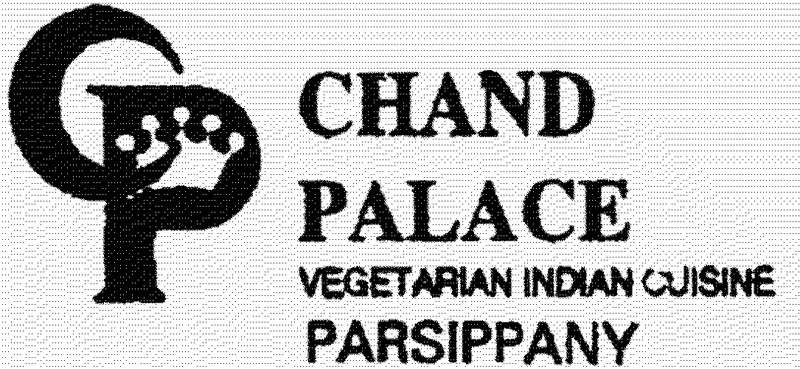 Chand Palace Vegetarian Indian Cuisine