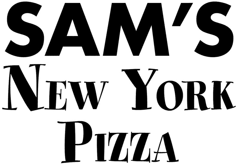 Sam's New York Pizza