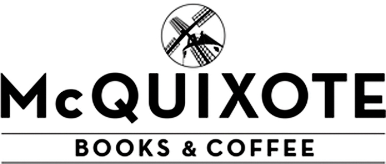 McQuixote Books & Coffee