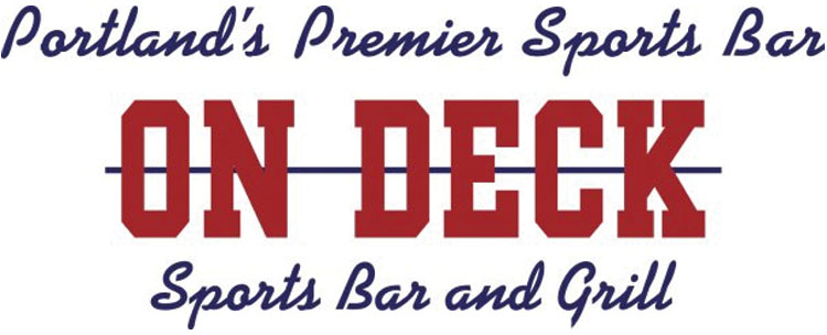 On Deck Sports Bar & Grill - Pearl